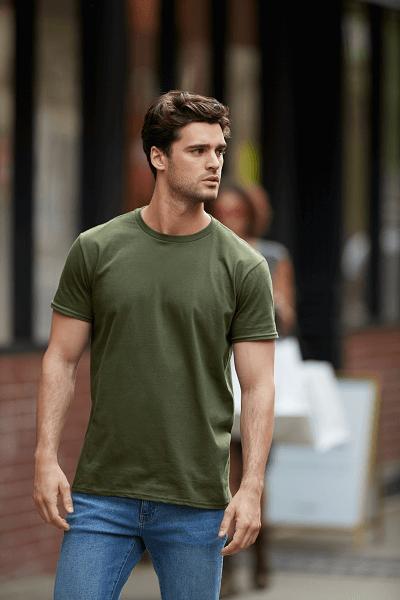 Best Wholesale T-Shirt #3: Anvil 980 Lightweight T-Shirt
